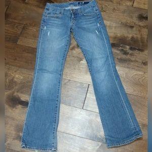 Seven 7 Jeans size 25